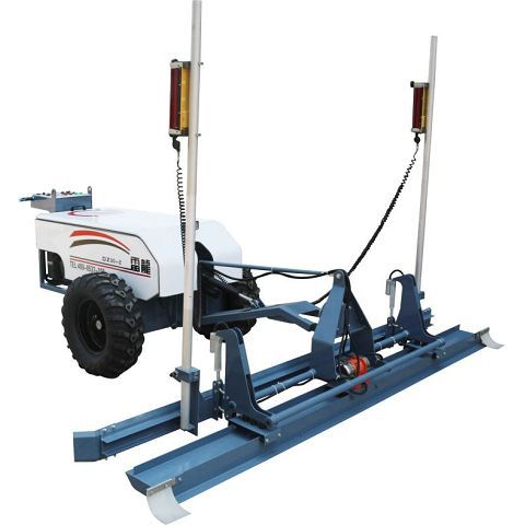 DZ30-2 Concrete Laser Screed - Concrete Laser Screed Paving Machine